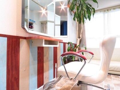 美容室 プリモ(primo)の写真