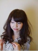 ファルコヘア 立川店(FALCO hair)フェミニンカールヘア