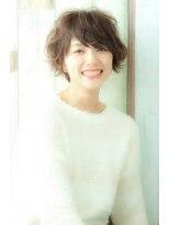 40代の【MINX】40代大人女子におススメのシルクシフォンショート画像