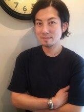 ロータス ヘアデザイン(LOTUS hair design.)倉光 信孝