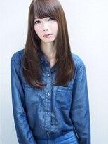リリースセンバ(release SEMBA)releaseSEMBA『涼髪美人♪憧れのツヤサラロング☆』