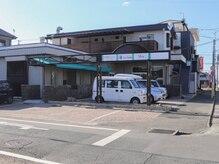 シー 豊川店(She)の雰囲気(元とろーにあ様の跡地、1階になります。緑のテントが目印です。)