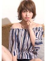 ☆スウィート×うぶバング☆【Palio by collet】03-5367-3624