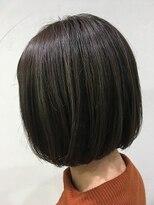 ヘアーディープ(hair deep)〇
