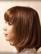 ヘアーアンドメイク シシィ(Hair&Make Sissi).
