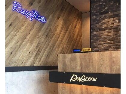 レイグロー バイ ヘッドライト 水戸店(RAYGLOW by HEADLIGHT)の写真
