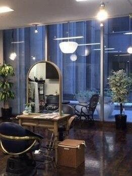 トータルビューティサロン ウィステリア(Total Beauty Salon Wisteria)の写真/【浦和駅3分】少人数制×マンツーマン施術!トータルビューティーサロンならではの贅沢空間を堪能。