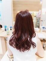 アスピリーフ(ASPILEAF)【ASPILEAF】大人ツヤ髪クリスタルカラー