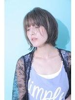 ジーナフクオカ(Zina FUKUOKA)☆Zina☆大人可愛い☆無造作ウェーブ2