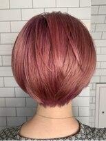 レガーレ(Legare)[髪質改善]マデナトリートメント ブリーチ毛