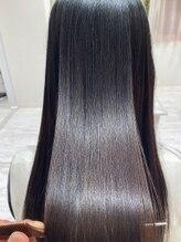アフロディーテ ヘアーアンドトリートメント 京橋店(afrodite hair&treatment)