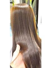 ヘアメイクサロン ブーム ヘアデザイン(boom hair design)カット カラー