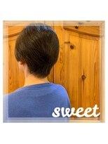 スウィート 梅島店(Sweet)【バックラウンドショート】