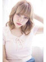 ジェマ(Gemma)★sweet love ミディ★