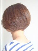レユニオン(reunion hair)