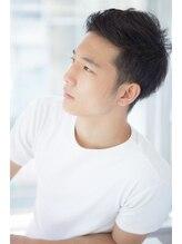 ソフトヘアカッターズ(soft HAIR CUTTERS)メンズ カット