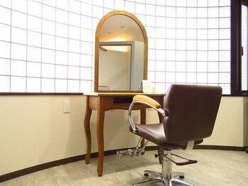 ヘアメイク コンフィアンス(Hair make confiance)の写真/【2/20 RENEWAL OPEN】カット(炭酸ケア付)¥3350☆大人女性も満足させるクオリティ×お手頃価格が嬉しい♪