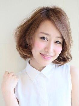 モダンタイムスの写真/大人女性に大人気のトリートメントを使用。髪の変化と頭皮の変化に着目。今よりワンランク上の髪質へ…
