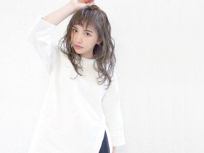 アース 上野店(HAIR&MAKE EARTH)の写真