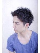 フォルテ ギンザ(FORTE GINZA)【FORTE 銀座】モテ髪は王道の黒髪ショートヘア!