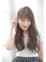 リー 郡山(Lee)【春夏トレンドスタイル】ロマンスフェミニン♪