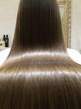 イルミナカラーで理想の髪色・艶髪に☆☆大宮 オージュア イルミナ