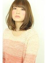 アグ ヘアー シュシュ札幌2号店(Agu hair chouchou)カジュアル気分☆ラウンドセミ