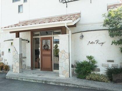 美容室 ネオ ルージュ(Neo Rouge)の写真
