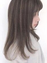 アース 武蔵境店(HAIR & MAKE EARTH)イルミナカラー