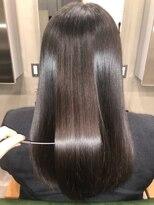 エイチスタンド 渋谷(H.STAND)髪質改善/サイエンスアクアTr [ミコト/髪質改善/渋谷/くせ毛]