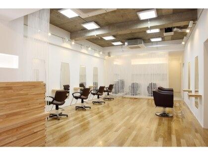 ヘアースタジオ バンブー 緑地公園店(Hair Studio Bam Boo)の写真