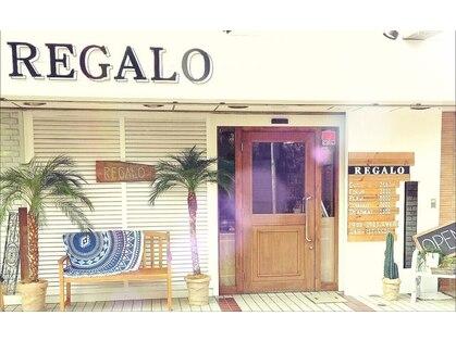 レガロ 綱島店(REGALO)の写真