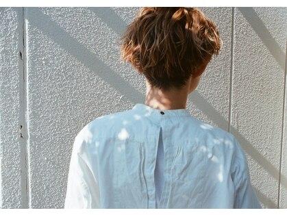フェリーチェヘアー(Felice' hair)の写真