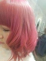 フォックス 矢場町店(FOX)ピンク