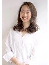 アズーア ヘアーアンドスパ(azure hair&spa)平島 有佳子