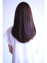 圧倒的なツヤ髪へ変身☆【ひばりケ丘唯一のAujua認定サロン】