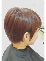 ブレッザヘアー(Brezza hair)キュートなショート♪Brezza hair 笹塚