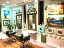 ロコヘアリゾート(LOCO Hair Resort)