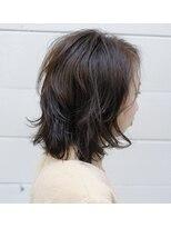 ヴァールデン ヘアー(Varlden hair)サロンワーク
