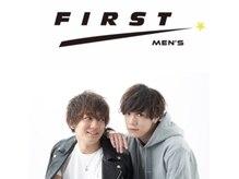 メンズファースト(men's FIRST)
