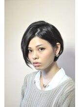 ヘアーデザイン リィル(Hair design Rire)クールボブ