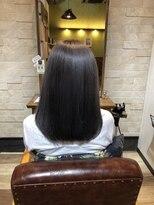 アイビーヘアー(IVY Hair)ダブルカラー☆2