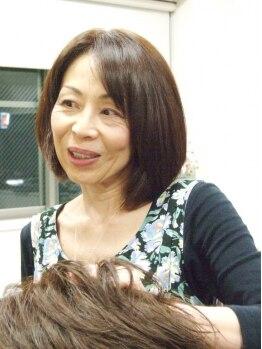 ヘアアート クレール(HAIR ART Clair)の写真/年齢によって出てきてしまう髪のうねりやごわつき。10年~20年後も美しくいられる提案をしてくれる♪