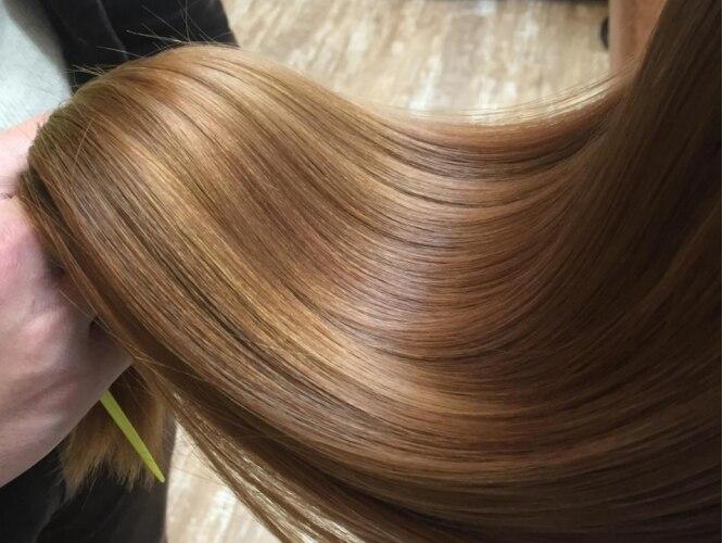ヘアーアンドリラックス ソファ(hair&relax sofa)の写真