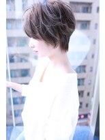 B&Gノーパートショート【Cirrus by Cloud zero】