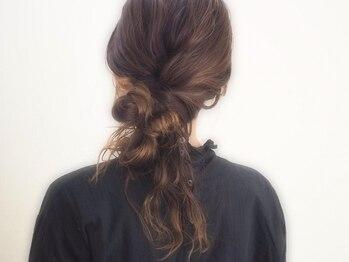 アーティック ヘア ディーヴァディーヴォ アーバ(ARTIC HAIR DIVA DIVO Arbor)の写真/ドレスコードに合わせた似合わせスタイルを提案。1番似合うスタイルをつくり、女性のココロを掴みます♪