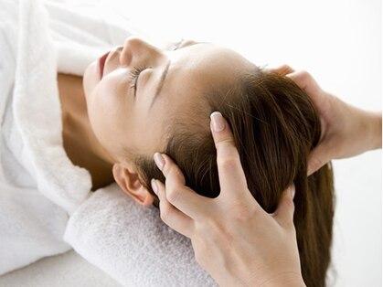 セピアージュ サンク(hair beauty clinic salon Sepiage cinq)の写真