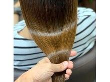 ライオンハート(Lion Heart)の雰囲気(やればやるほど実感できる、当店の髪質改善はレベルが違います!)