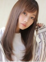 アグ ヘアー グローリー 上越店(Agu hair glory)