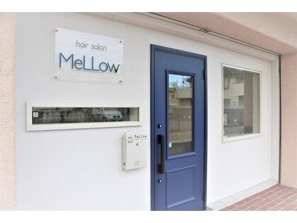 メロウ(MeLLow)の写真